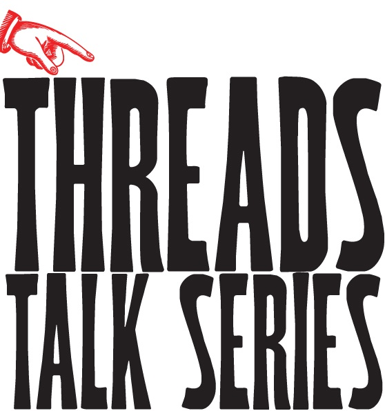 Threads Talk Series logo