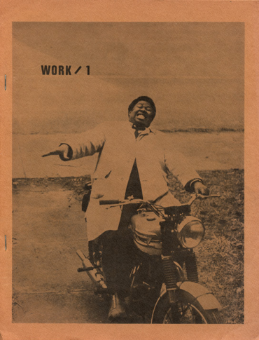 The Little Magazine in America, ca. 1950s–1980s: A Collection from the Golden Age of the Small Press Mimeo Revolution.