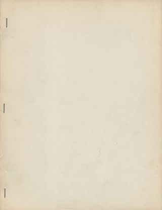 0 to 9, nos. 1–6 plus Street Works supplement to no. 6. 1967–1969. (Complete run.). Bernadette Mayer, eds Vito Acconci.