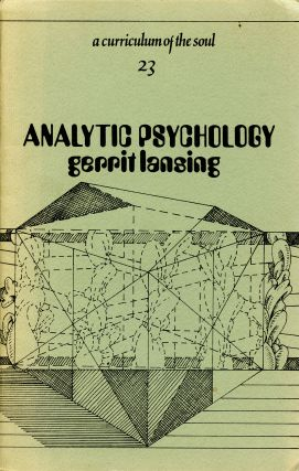 Analytic Psychology or The Soluble Forest is Swimming Across