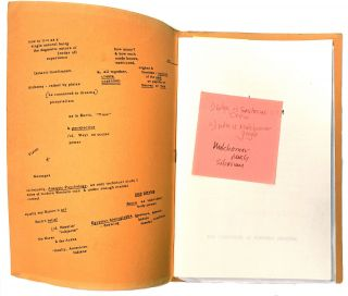 A Curriculum of the Soul. Joanne Kyger. Institute of Further Studies. 1972–2002.