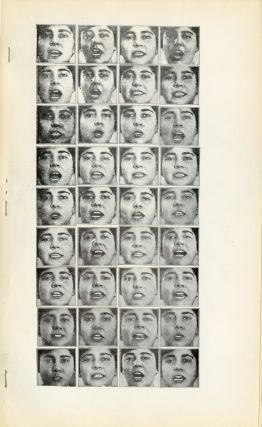 C: A Journal of Poetry, complete run includes vol. 1, no. 1–vol. 2, no. 14 (May 1963–1967). Ted Berrigan.