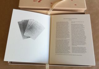 The Dickinson Composites. Jen Bervin. Granary Books. 2010.