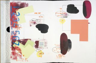everyday colors. Wendy Miller. Granary Books. 1998.